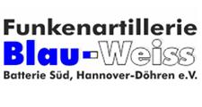 Funkenartillerie Blau-Weiss, Hannover-Döhren e.V.
