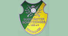Südstädter SG von 1898 e.V